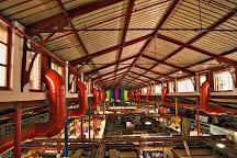 Mercado De La Paz, Madrid, Spain