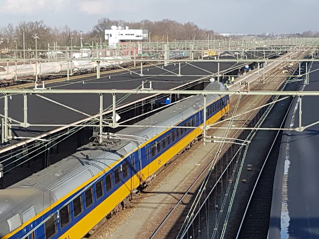 Roosendaal, Station