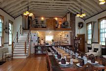 The Table Culinary Studio, New London, Canada