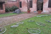 Casa di Ludovico Ariosto, Ferrara, Italy