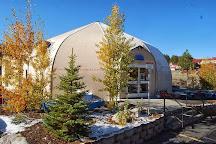 KidZone Museum, Truckee, United States
