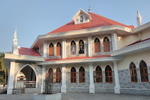 St Thomas Syro-Malabar Catholic Church ,Kokkamangalam, Cherthala, India