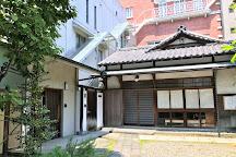 Kodo-in, Shibakoen, Japan