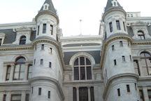 City Hall, Philadelphia, United States