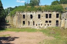 Fort de Queuleu, Metz, France