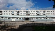Городская Клиническая Больница № 6, Поликлиника № 2, улица Крупской на фото Перми