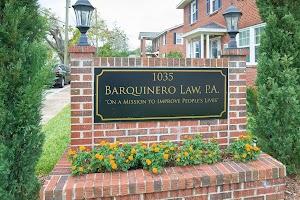 Barquinero Law, P.A.