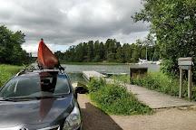 Elisaari, Inkoo, Finland