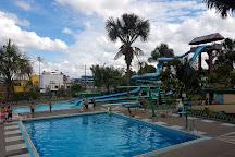 Parque acuatico Morete Puyu, Puyo, Ecuador