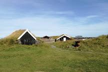 Grettislaug, Saudarkrokur, Iceland