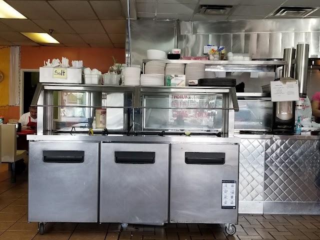 Tacos El Compita #1