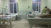 Краснодарская городская клиническая больница скорой медицинской помощи, детский травматологический пункт