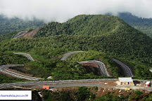 Pico Basile, Bioko Island, Equatorial Guinea