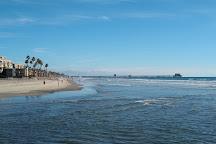 Harbor Beach, Oceanside, United States