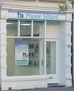 Telefoon reparatie sittard bij FixPhone Sittard