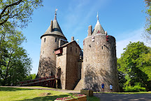 Castell Coch, Tongwynlais, United Kingdom