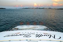 North Borneo Cruises, Kota Kinabalu, Malaysia
