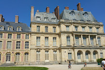 Chateau de Fontainebleau, Fontainebleau, France