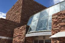 Boulder Public Library, Boulder, United States