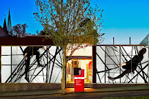 La Trobe University Visual Arts Centre, Bendigo, Australia