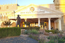 WinStar World Casino and Resort, Thackerville, United States