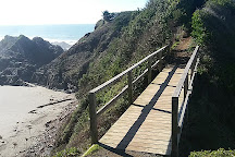 Chetco Point Park, Brookings, United States