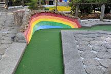Twain Harte Miniature Golf, Twain Harte, United States