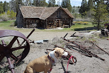 Mammoth Museum at the Hayden Cabin, Mammoth Lakes, United States