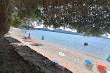 DEI Beach, Syvota, Greece