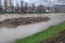 Pirotski Kej, Pirot, Serbia