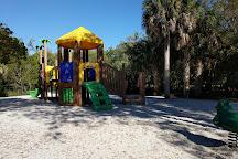 Joan M. Durante Community Park, Longboat Key, United States