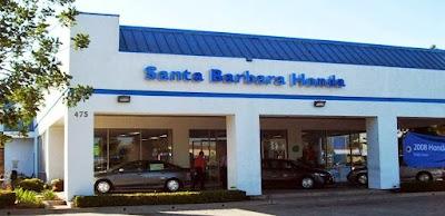 Santa Barbara Honda >> Santa Barbara Honda California United States Phone 1 805 681