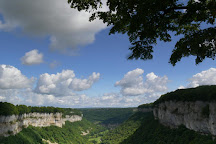Reculee de Baume-les-Messieurs, Baume-les-Messieurs, France