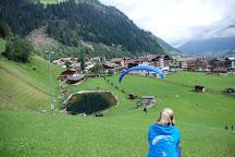 Flugschule Parafly Stubaital, Neustift im Stubaital, Austria