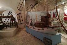 Museo Etnografico del Mare, Molfetta, Italy