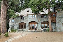 Vikingsholm, South Lake Tahoe, United States