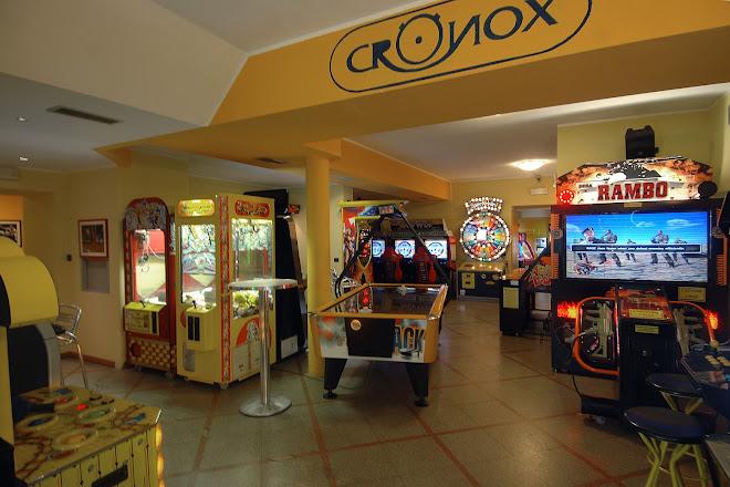 Cronox, Livigno, Italy
