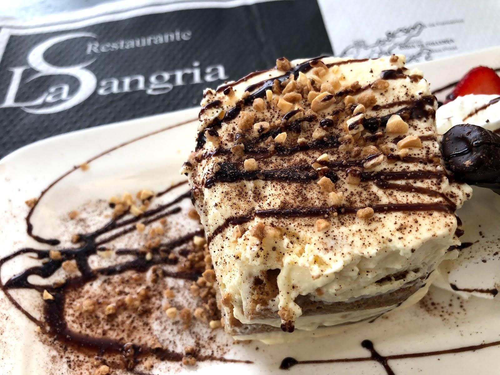Restaurante La Sangria