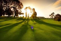 Titirangi Golf Club, New Lynn, New Zealand