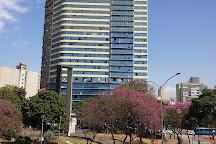 Praça Rio Branco, Belo Horizonte, Brazil