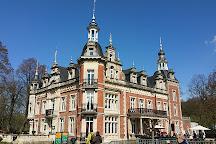 Provinciedomein Huizingen, Beersel, Belgium