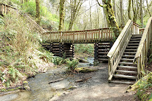 Dash Point State Park, Federal Way, United States