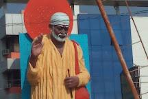 Baba's Chavadi, Shirdi, India