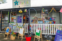 Starfish Education Centre, Kiama, Australia