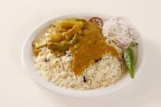 Aakra foods karachi