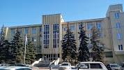 Прокуратура Самарской области, Чапаевская улица на фото Самары