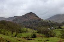 Helm Crag, Grasmere, United Kingdom