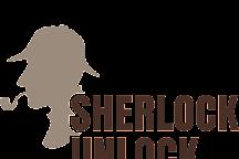 Sherlock Unlock, London, United Kingdom