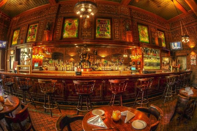 The Owl Bar