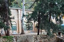Qadisha (Kadisha) Valley, Bcharre, Lebanon